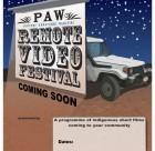 Community Benefit Grant for Community Video Screenings
