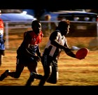 Yuendumu Sports Weekend � Live on ICTV and PAW Radio