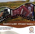 ICTV launch hosted by PAW Media