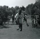 Long jump Yuendumu Sports Weekend 1974