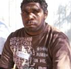 Maxwell Tasman of Lajamanu