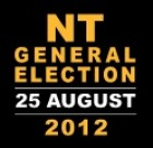 Francis Kelly interviews Karl Hampton, Labor member for Stuart standing for the 2012 NT election