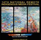 Remote Indigenous Media Festival 2012