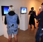 Shift Exhibition, 31 August 2012