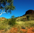 Witches Hat south west of Yuendumu