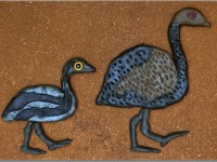 Emus thumbnail