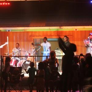 Yuendumu Community Concerts