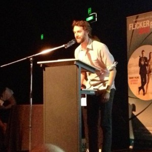 Bush Mechanics - Best Australian Animation at 2015 Flickerfest !!!