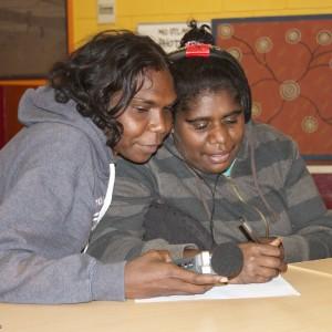 Youth Radio Training and NAIDOC Concert