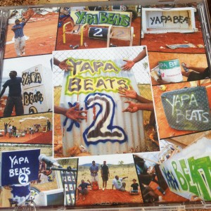 Yapa Beats 2 now on iTunes